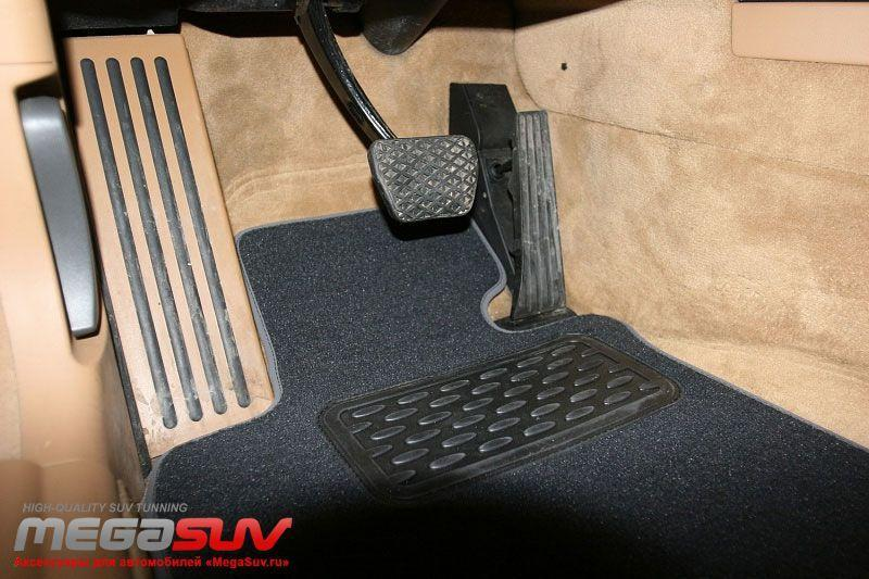 коврики для bmw e65
