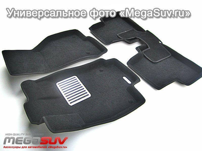Коврики автомобильные резиновые и полиуретановые коврики