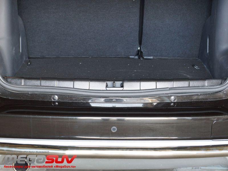 Купить багажник к дастеру набережные челны